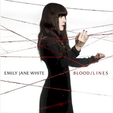 Blood / Lines mp3 Album by Emily Jane White