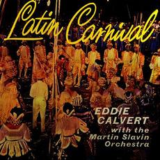 Latin Carnival mp3 Album by Eddie Calvert