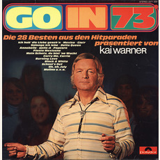 Go In 73 mp3 Album by Kai Warner