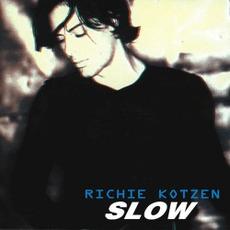 Slow mp3 Album by Richie Kotzen