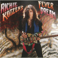 Richie Kotzen's Fever Dream mp3 Album by Richie Kotzen
