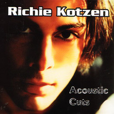 Acoustic Cuts mp3 Album by Richie Kotzen