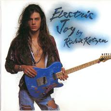 Electric Joy mp3 Album by Richie Kotzen