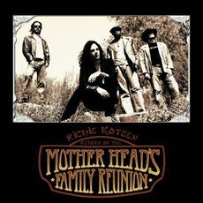 Return of The Mother Head's Family Reunion mp3 Album by Richie Kotzen