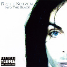 Into the Black mp3 Album by Richie Kotzen