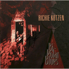 Bi Polar Blues mp3 Album by Richie Kotzen