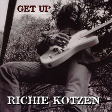 Get Up mp3 Album by Richie Kotzen