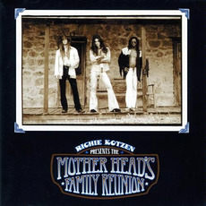 Mother Head's Family Reunion mp3 Album by Richie Kotzen