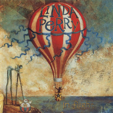 In Flight mp3 Album by Linda Perry