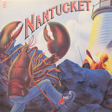 Nantucket mp3 Album by Nantucket