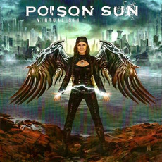 Virtual Sin mp3 Album by Poison Sun