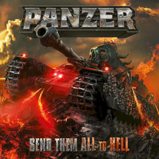 Send Them All to Hell (Japanese Edition) mp3 Album by Panzer