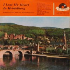 I Lost My Heart In Heidelberg mp3 Album by Werner Müller
