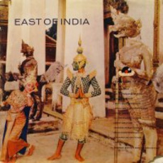 East Of India mp3 Album by Werner Müller