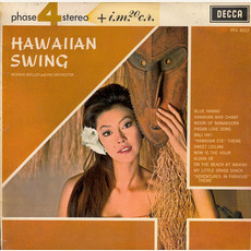 Hawaiian Swing mp3 Album by Werner Müller And His Orchestra