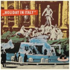 Holiday In Italy mp3 Album by Werner Müller And His Orchestra