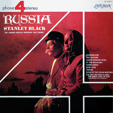 Russia mp3 Album by Stanley Black