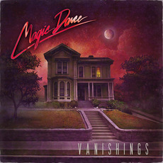 Vanishings mp3 Album by Magic Dance