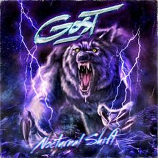 Nocturnal Shift mp3 Album by GosT