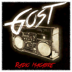 Radio Macabre mp3 Album by GosT