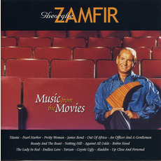 Music From the Movies mp3 Album by Gheorghe Zamfir