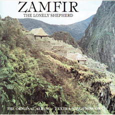 The Lonely Shepherd mp3 Album by Gheorghe Zamfir