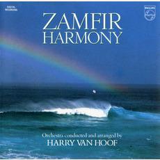 Harmony mp3 Album by Gheorghe Zamfir