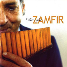The Feeling of Romance mp3 Album by Gheorghe Zamfir