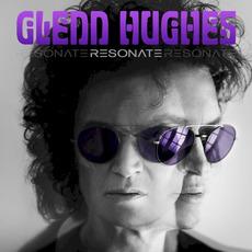 Resonate mp3 Album by Glenn Hughes