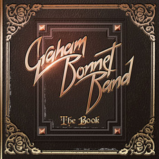 The Book (Japanese Edition) mp3 Album by Graham Bonnet