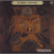 Schmetterlinge (Remastered) mp3 Album by Joy Unlimited