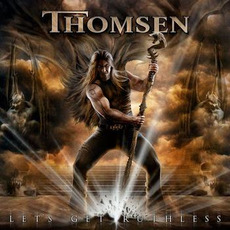 Let's Get Ruthless mp3 Album by Thomsen