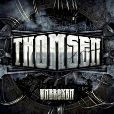 Unbroken mp3 Album by Thomsen