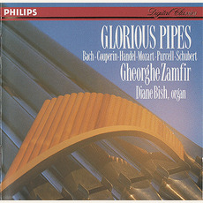 Glorious Pipes mp3 Compilation by Various Artists