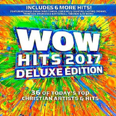 WOW Hits 2017: Deluxe Edition mp3 Compilation by Various Artists