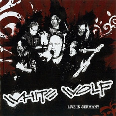 Live In Germany mp3 Live by White Wolf