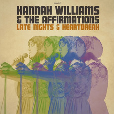 Late Nights & Heartbreak mp3 Album by Hannah Williams & The Affirmations