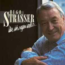 Was Ich Sagen Wollte... mp3 Album by Hugo Strasser