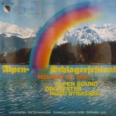 Alpen-Schlagerfestival: Holiday Hit Hop mp3 Album by Hugo Strasser Alpen Sound Orchester