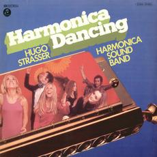 Harmonica dancing mp3 Album by Hugo Strasser Harmonica Sound Band