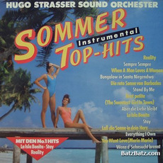 Sommer Top-Hits instrumental mp3 Album by Hugo Strasser Sound Orchester