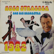 Dance Record 1982 mp3 Album by Hugo Strasser and His Orchestra