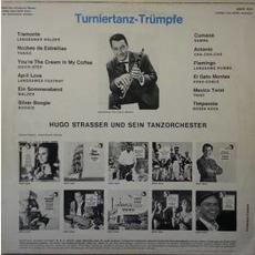 Turniertanz-Trümpfe mp3 Album by Hugo Strasser Und Sein Tanzorchester