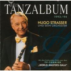 Das Tanzalbum 1993/94 mp3 Album by Hugo Strasser Und Sein Tanzorchester