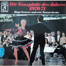 Die Tanzplatte des Jahres 1970/71 mp3 Album by Hugo Strasser Und Sein Tanzorchester