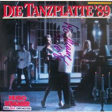 Die Tanzplatte '89 mp3 Album by Hugo Strasser Und Sein Tanzorchester