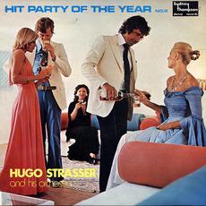 Hit Party des Jahres 2 mp3 Album by Hugo Strasser Und Sein Tanzorchester