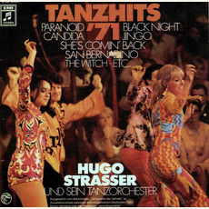 Tanzhits '71 mp3 Album by Hugo Strasser Und Sein Tanzorchester