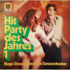 Hit Party des Jahres 1 mp3 Album by Hugo Strasser Und Sein Tanzorchester