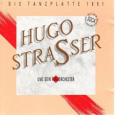 Die Tanzplatte 1991 mp3 Album by Hugo Strasser Und Sein Tanzorchester